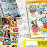 Topolino Sticker Story: Analisi Probabilistica
