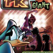 Pk2 Giant #5 – 08/08/2020
