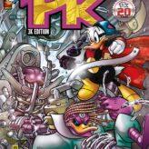 Pk Giant #23 – 08/09/2016